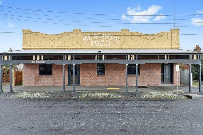 Picture of 194 Victoria Street, BALLARAT EAST VIC 3350