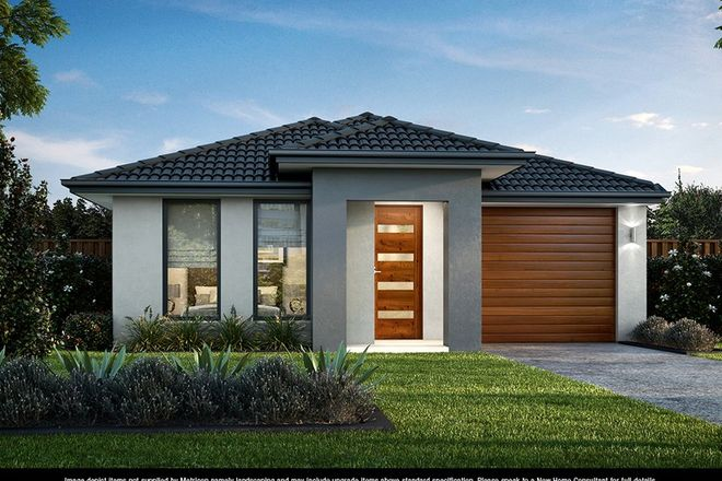 Picture of Lot 31 Proposed Road, ROUSE HILL NSW 2155