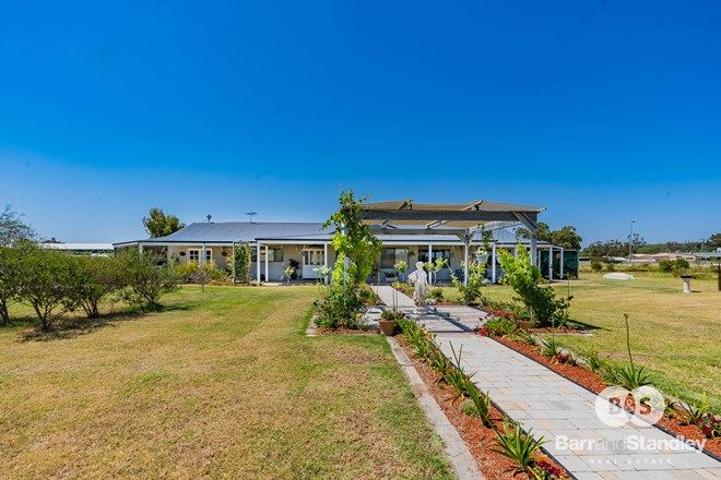 Picture of 28 Wickham Street, YARLOOP WA 6218
