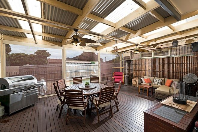 Picture of 5 Allenby Avenue, RESERVOIR VIC 3073