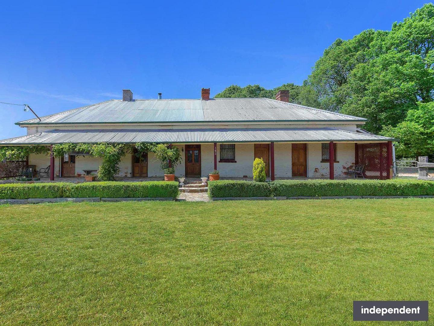 142 Bowning Road, Bowning NSW 2582, Image 0