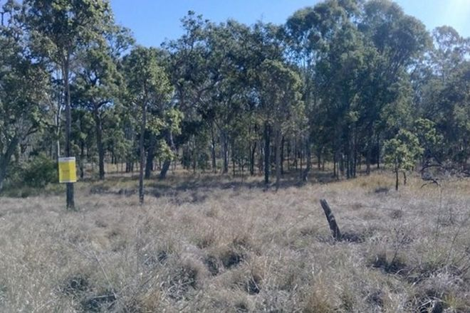 Picture of Lot 9 Runnymede Estate Rd., RUNNYMEDE QLD 4615