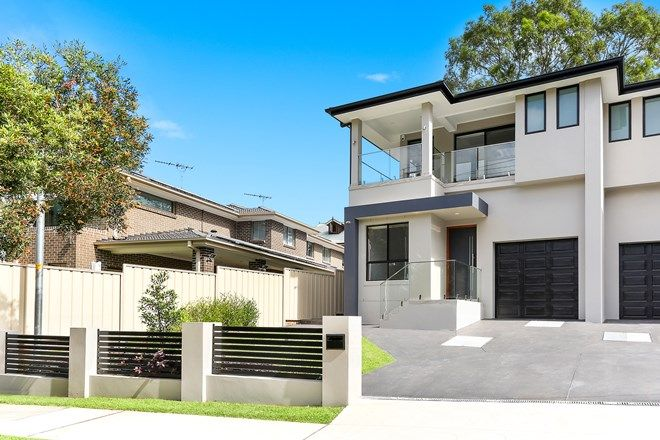 Picture of 35A Brand Street, CARLINGFORD NSW 2118