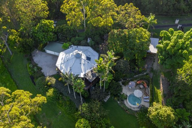 Picture of 18 Teak Road, FEDERAL NSW 2480