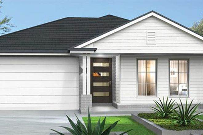 Picture of Lot 604 Ospray Road, NOWRA NSW 2541