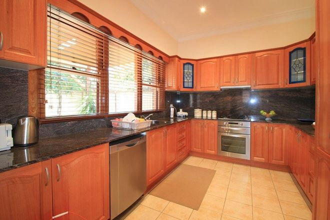 Picture of 9 Tennyson Street, DULWICH HILL NSW 2203