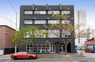 Picture of 20/117-121 Bouverie  Street, Carlton VIC 3053