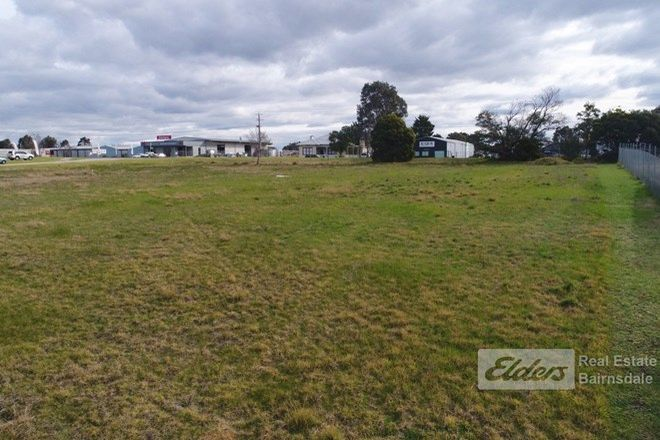 Picture of 13 Campbells Drive, BAIRNSDALE VIC 3875