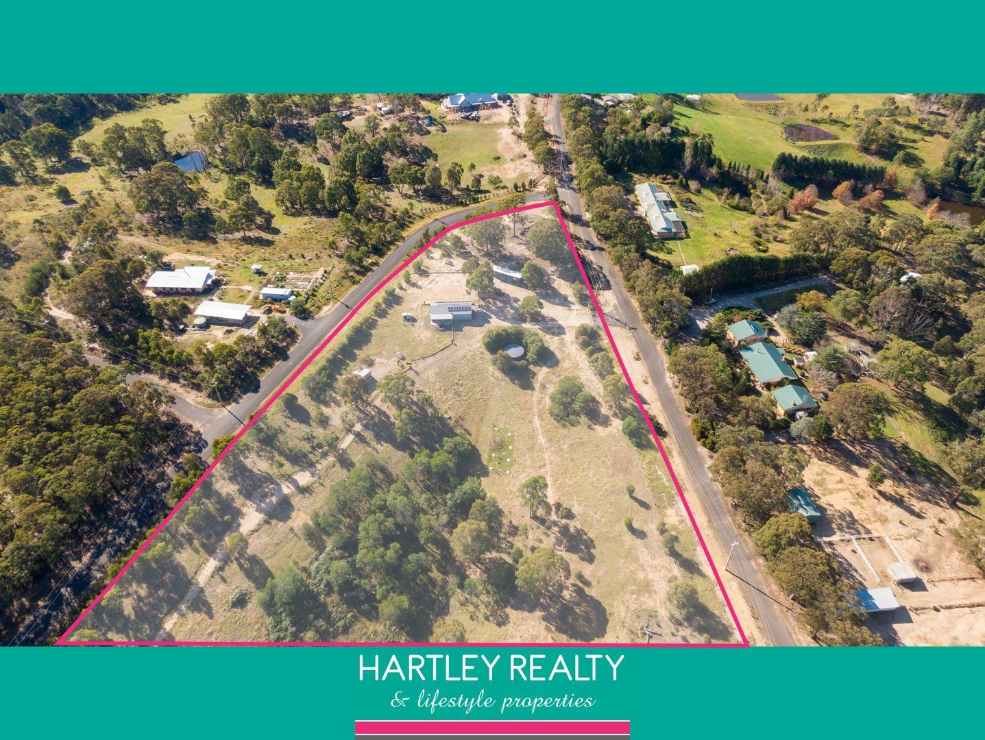 208 Baaners Lane, Little Hartley NSW 2790, Image 0