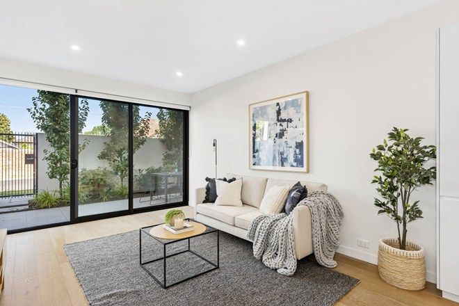 Picture of 3/1044 Glen Huntly Road, CAULFIELD SOUTH VIC 3162