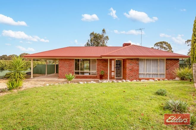 Picture of 2 Tennant Court, WILLIAMSTOWN SA 5351