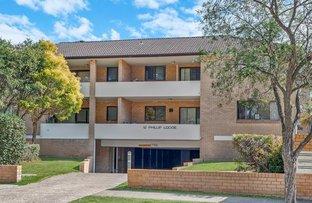 Picture of 4/12 Bellevue Street, North Parramatta NSW 2151