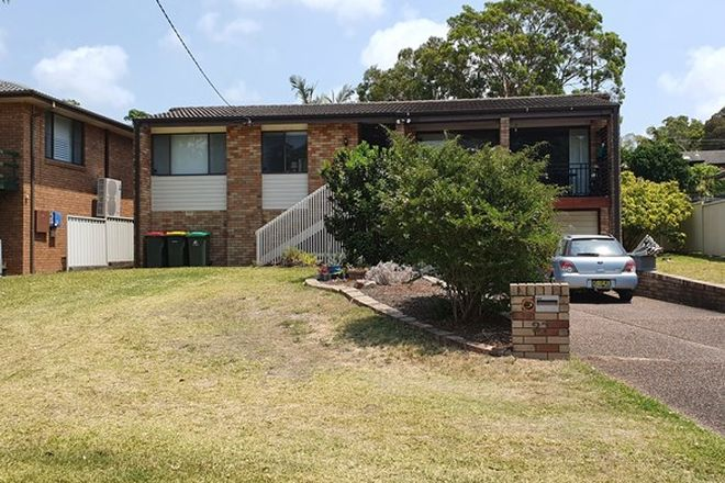 Picture of 27 Wommara Avenue, JEWELLS NSW 2280