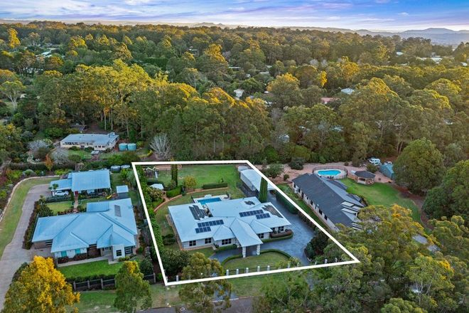 Picture of 7 Werribee Drive, HIGHFIELDS QLD 4352