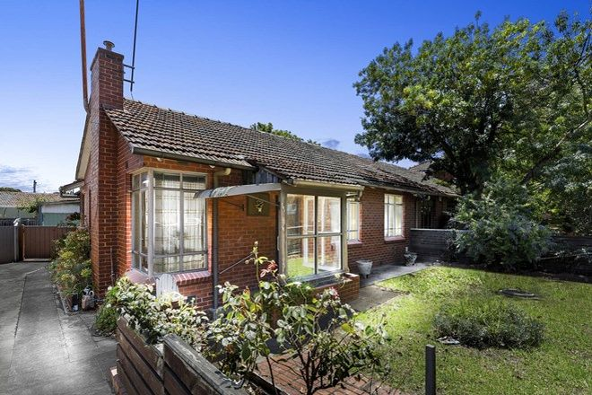 Picture of 151 Ascot Vale Road, ASCOT VALE VIC 3032