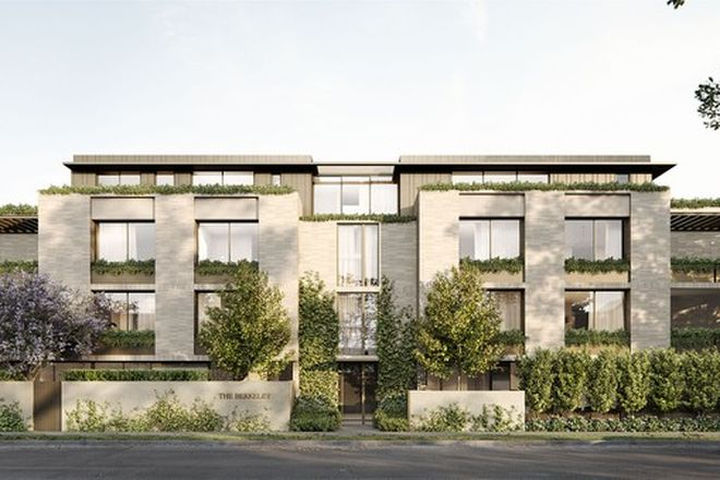 Picture of Residence1/120 Riversdale Rd, HAWTHORN VIC 3122
