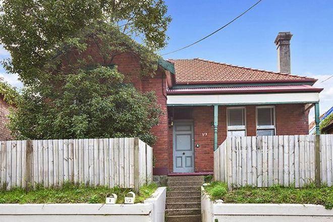 Picture of 1/3 Herbert Street, ROCKDALE NSW 2216