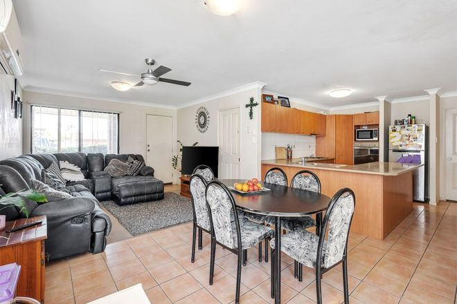Picture of 4 Clint Parade, CRESTMEAD QLD 4132