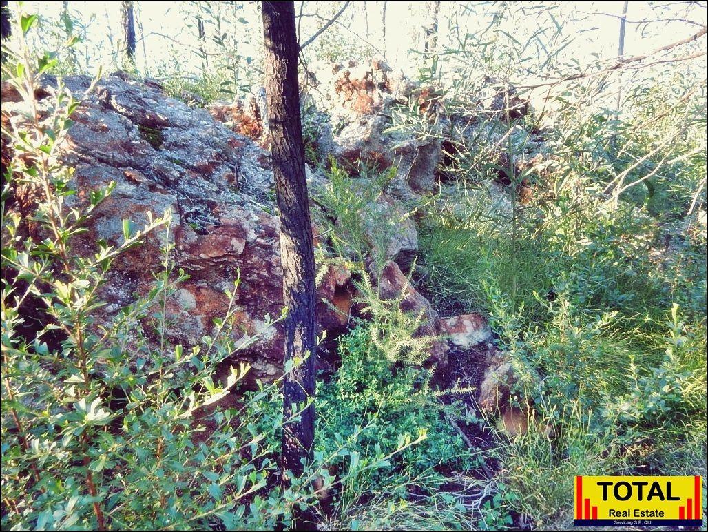 Lot 9 Basil Drive, Forest Ridge QLD 4357, Image 0