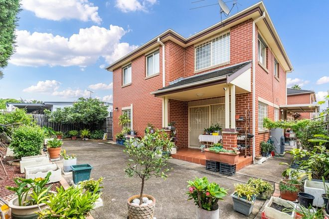 Picture of 18A Elsinore Street, MERRYLANDS NSW 2160