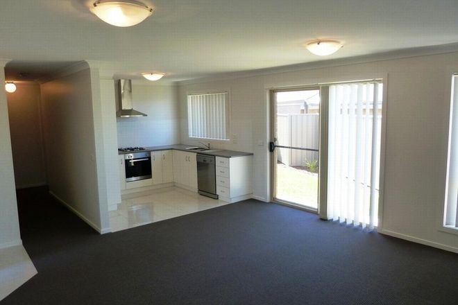 Picture of 4/10 Mirrul Street, GLENFIELD PARK NSW 2650