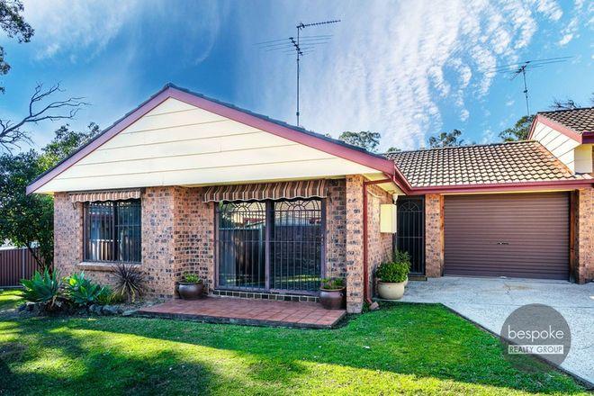 Picture of 12/5-15 Carpenter Street, COLYTON NSW 2760