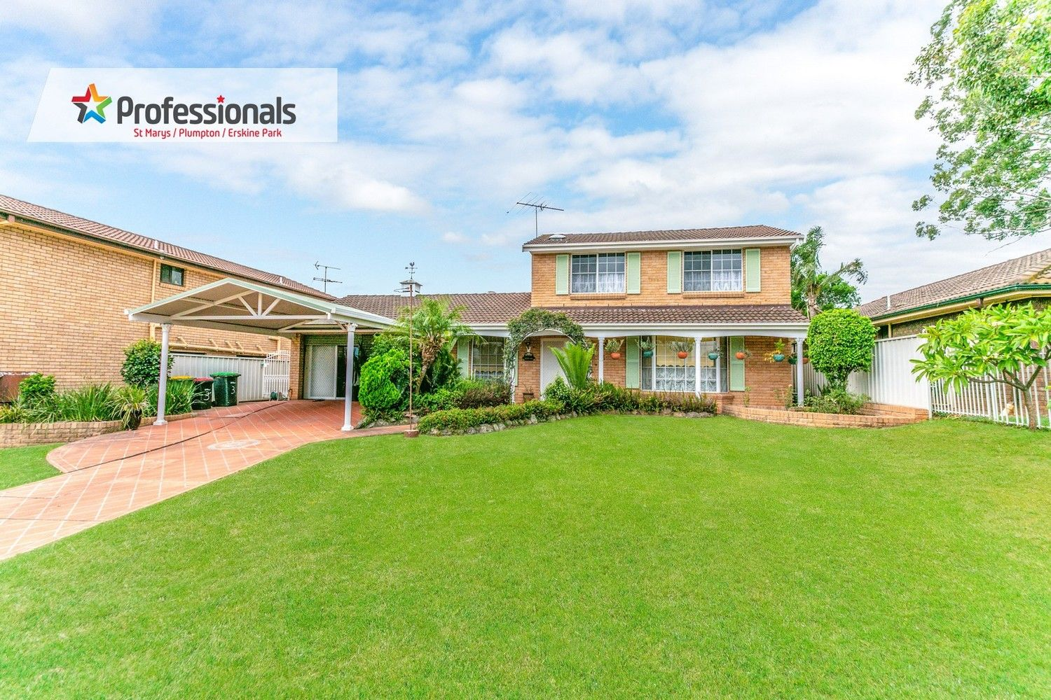 3 Omega Place, St Clair NSW 2759, Image 0