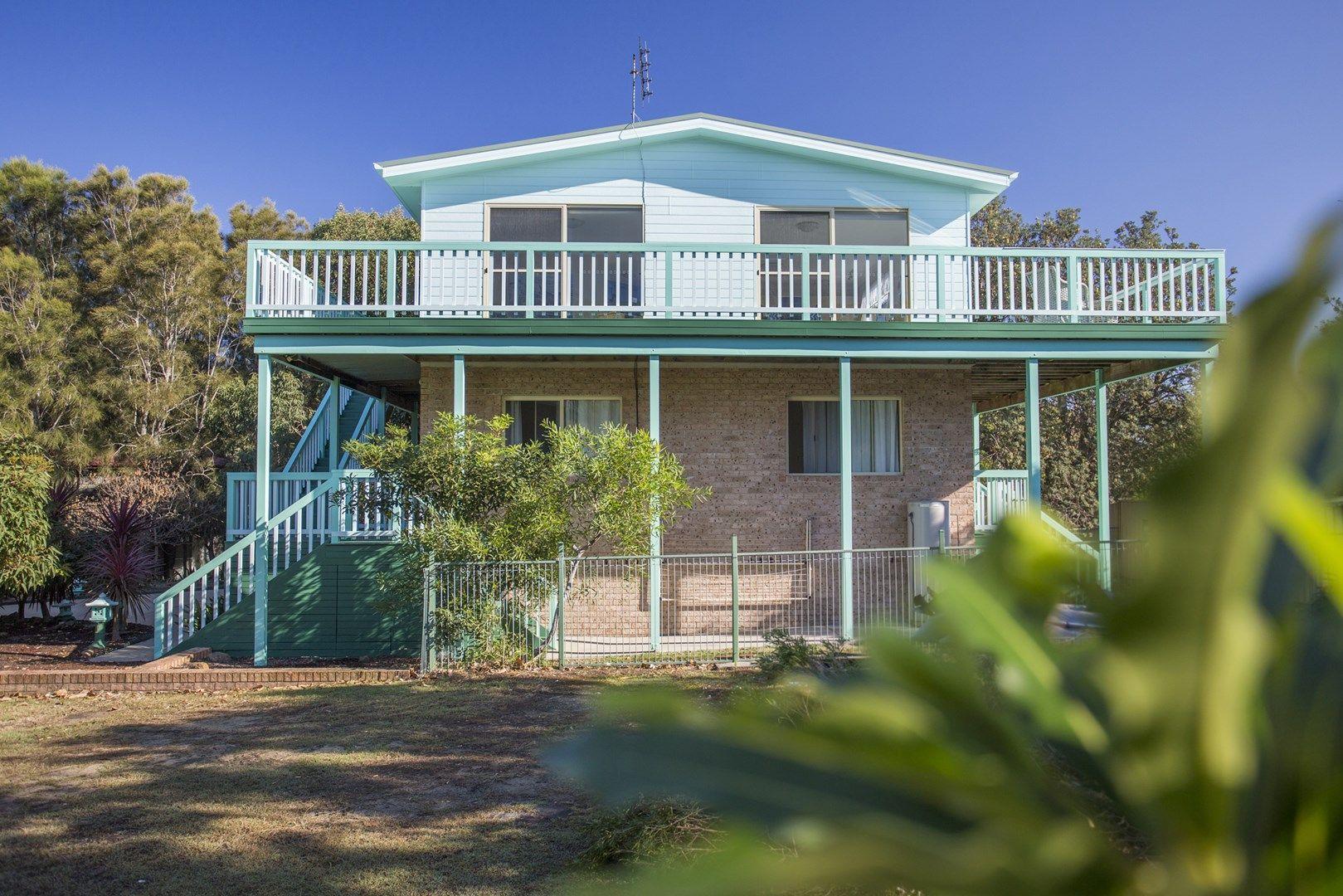 3 Islander Avenue, Bawley Point NSW 2539, Image 0