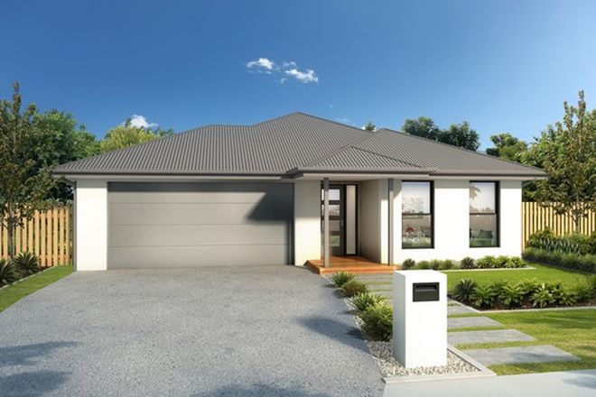 Picture of Lot 31 Kurrajong Street, SPRINGFIELD LAKES QLD 4300