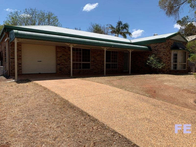 11 Lister Court, Kingaroy QLD 4610, Image 0