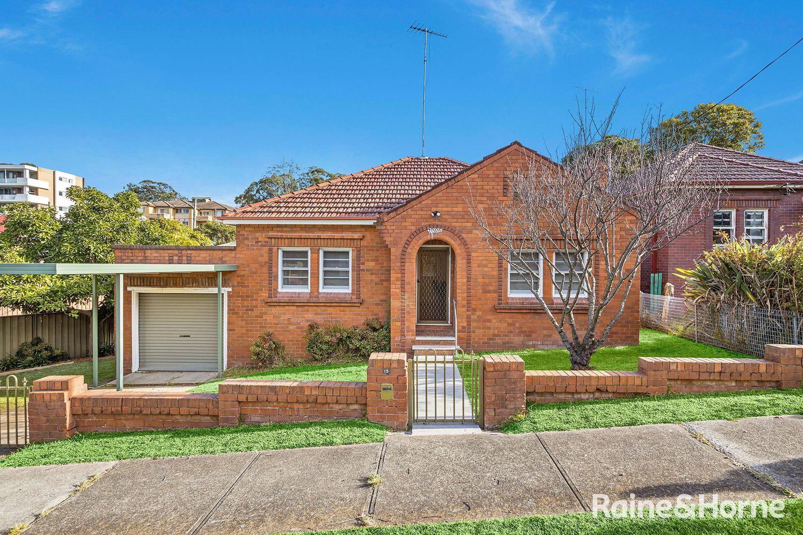 15 Edgehill Street, Carlton NSW 2218, Image 0