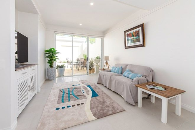 Picture of 4610 The Parkway, SANCTUARY COVE QLD 4212