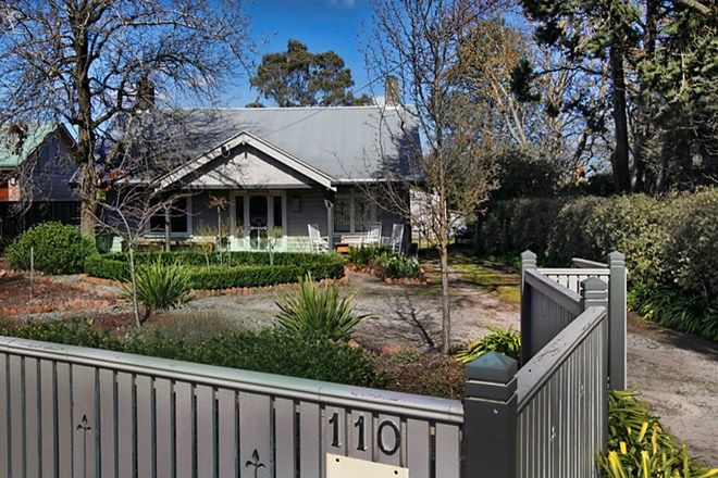 Picture of 110 High Street, KYNETON VIC 3444
