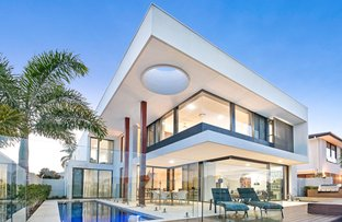 Picture of 7670 Fairway Boulevard, Hope Island QLD 4212