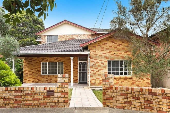 Picture of 8 Victoria Avenue, CONCORD WEST NSW 2138