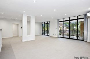 Picture of 100/2-4 Purser Avenue, Castle Hill NSW 2154