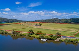 Picture of 252 OLD FERRY ROAD, Ashby NSW 2463