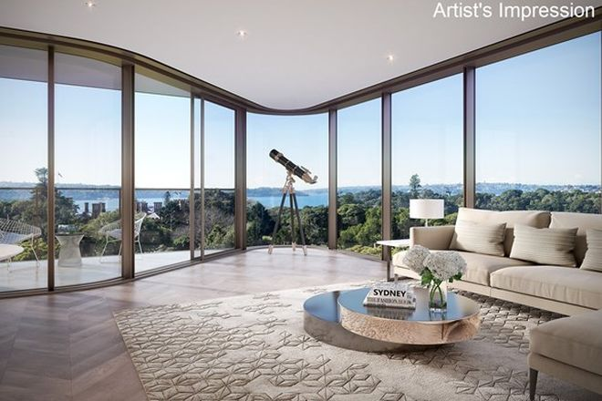 Picture of 1402/71 Macquarie Street, SYDNEY NSW 2000