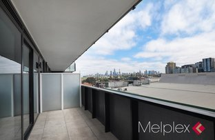 Picture of 608/8 Garden Street, South Yarra VIC 3141