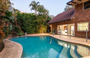 Picture of 6 Glencairn Avenue, Indooroopilly QLD 4068