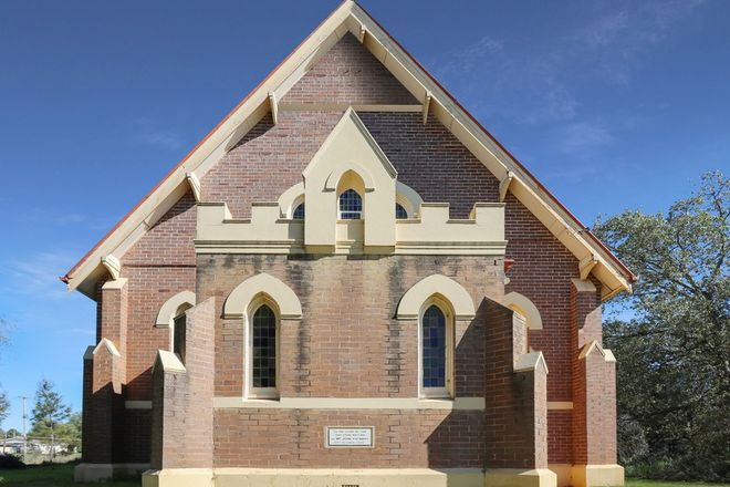 Picture of 32-34 Queen Street, BARMEDMAN NSW 2668