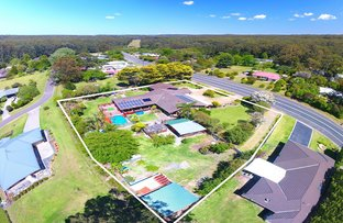 377 Hawken Road, Tomerong NSW 2540