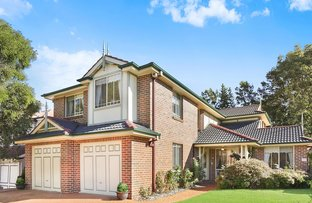 Picture of 7 Angourie Court, Dural NSW 2158
