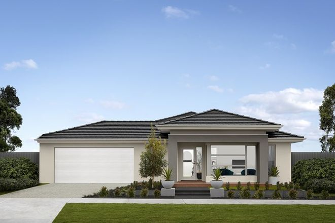 Picture of 42 Wavertree Crescent, WERRIBEE VIC 3030