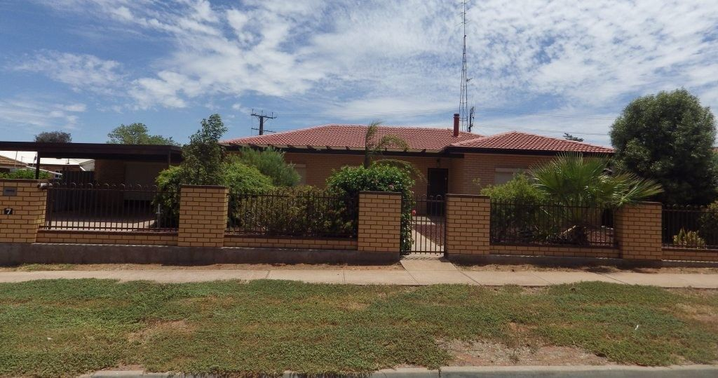 7 GEORGE AVENUE, Whyalla Norrie SA 5608, Image 0