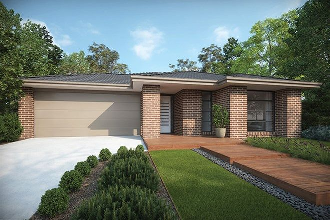 Picture of Lot 411 Sundance Boulevard, WINTER VALLEY VIC 3358