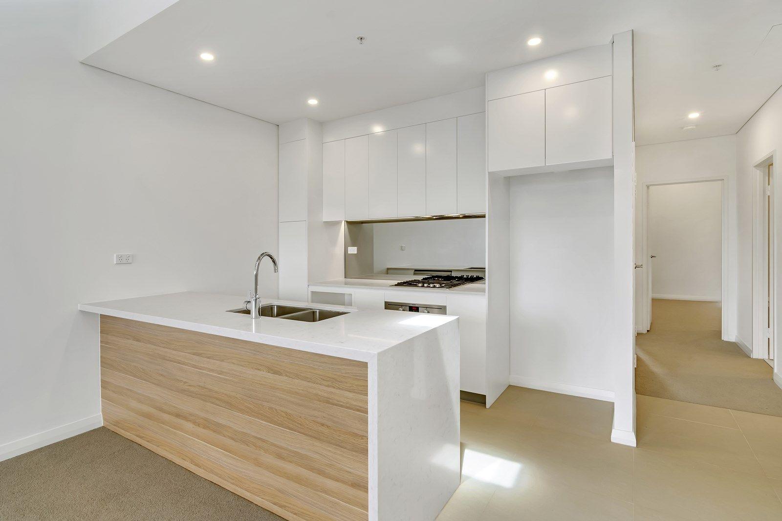 D4402/1 Hamilton Crescent, Ryde NSW 2112, Image 2