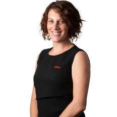 Laura Clarke, Sales representative