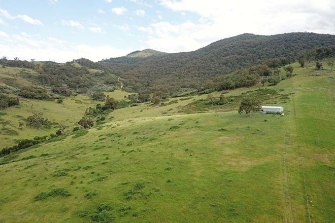 Picture of Goobarragandra Road, TUMUT NSW 2720