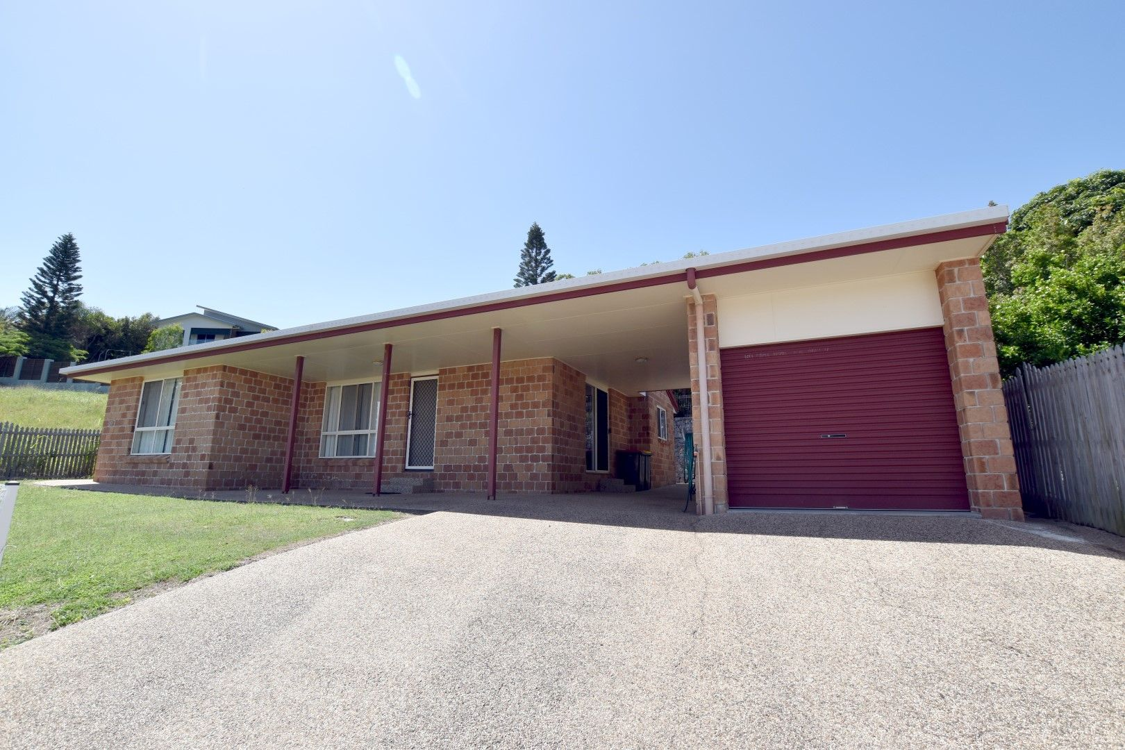 2/110 Sunvalley Road, Sun Valley QLD 4680, Image 0